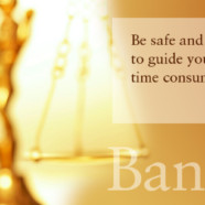 Be safe and smart, hire a professional to guide you through the confusing, time consuming bankruptcy process