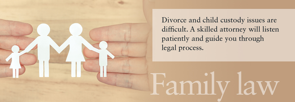Receive honest legal advice and high quality, friendly representation without pressure