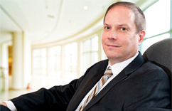 Bankruptcy and Family Law Attorney Larry Lofgren